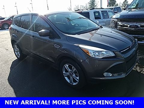 Pre-Owned 2013 Ford Escape SE FWD 4D Sport Utility