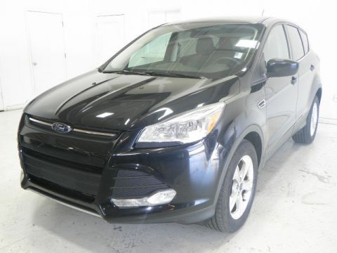 Certified Pre-Owned 2014 Ford Escape SE FWD 4D Sport Utility