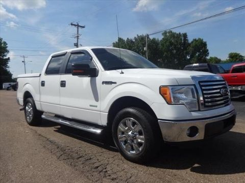 Pre-Owned 2011 Ford F-150  RWD Truck