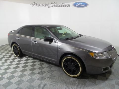 Pre-Owned 2012 Lincoln MKZ Base FWD 4D Sedan