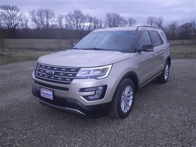 new 2017 ford explorer xlt suv in olive branch near memphis 80262 homer skelton ford. Black Bedroom Furniture Sets. Home Design Ideas
