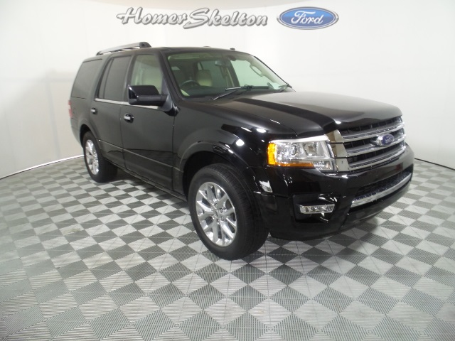 Certified Pre-Owned 2017 Ford Expedition Limited
