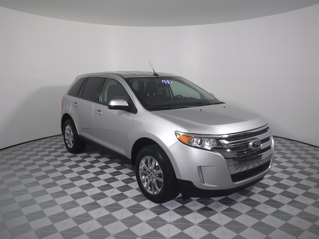 Pre-Owned 2013 Ford Edge SEL FWD SUV