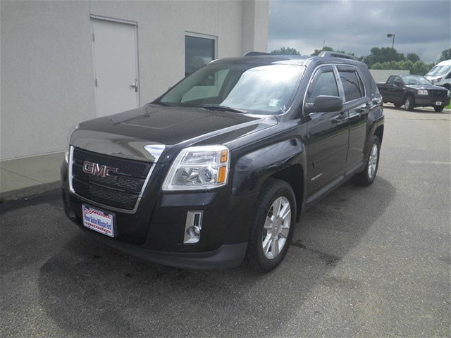 Pre-Owned 2013 GMC Terrain SLT-1 FWD SUV