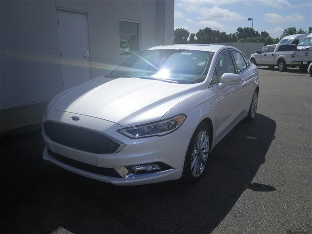 new 2017 ford fusion platinum sedan in olive branch near memphis 80013 homer skelton ford. Black Bedroom Furniture Sets. Home Design Ideas