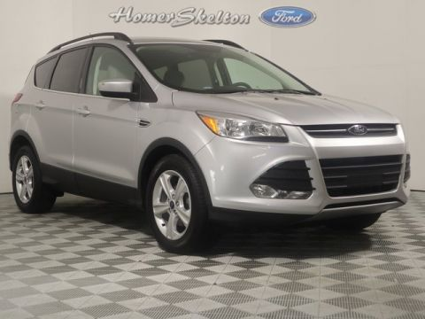 Pre-Owned 2016 Ford Escape SE FWD 4D Sport Utility