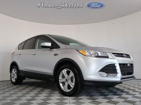 Pre-Owned 2015 Ford Escape SE FWD 4D Sport Utility