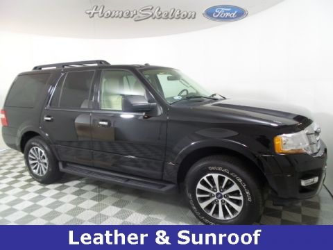 Certified Pre-Owned 2017 Ford Expedition XLT RWD 4D Sport Utility