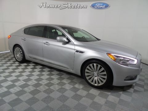 Pre-Owned 2015 Kia K900 Premium RWD 4D Sedan